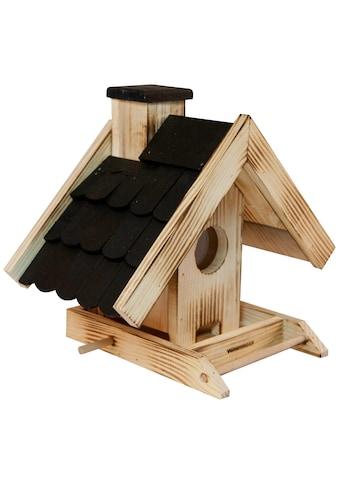 Windhager Vogelhaus »Villa«, BxTxH: 24,5x30x21 cm kaufen
