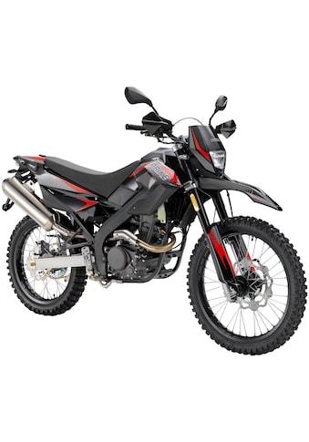 PRIKE Motorrad »PXE 125 Enduro«, 125 cm³, 102 km/h, Euro 4, 15 PS kaufen