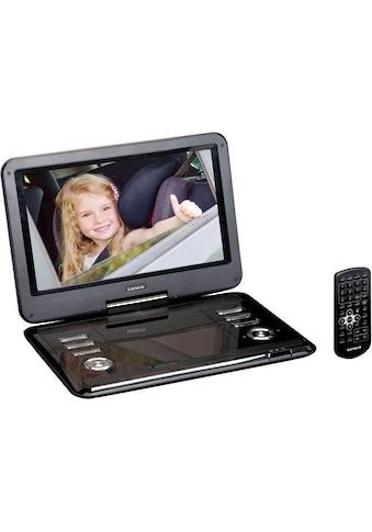 Lenco DVD-Player »DVP-1210« kaufen