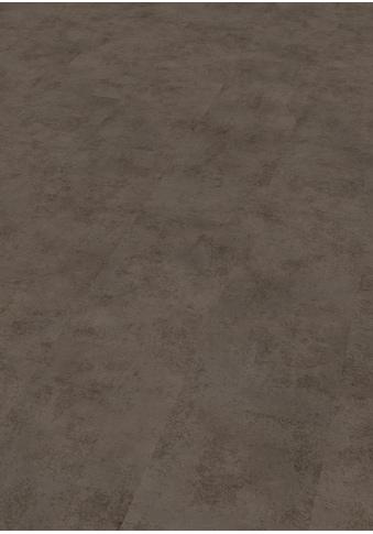 EGGER Laminat »HOME Chicago Concrete dunkelgrau«, ohne Fuge, 2,533 m²/Pkt., Stärke: 8 mm kaufen