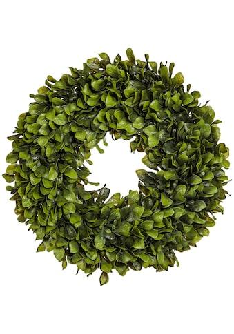 Creativ green Kunstpflanze »Lorbeerkranz« (1 Stück) kaufen