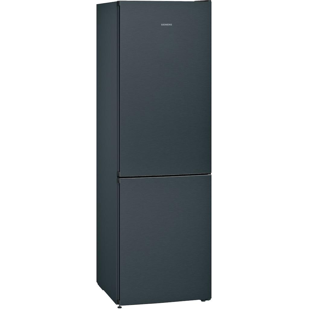 SIEMENS Kühl-/Gefrierkombination »KG36N2«, iQ300, KG36N2XEA, 186 cm hoch, 60 cm breit