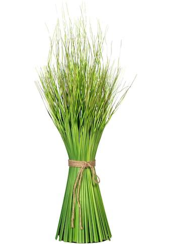 Creativ green Kunstgras »Grasbusch Dancing Queen« kaufen