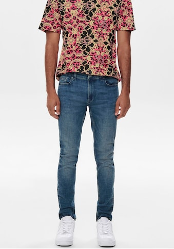 ONLY & SONS Skinny-fit-Jeans »Loom« kaufen