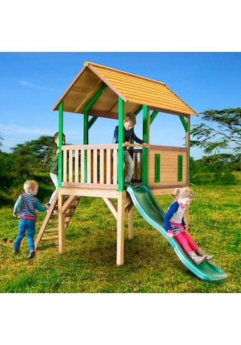 AXI Spielturm »Bogo«, BxTxH: 318x191x272 cm kaufen
