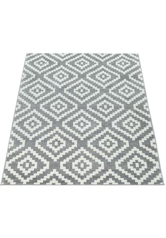 Teppich, »Stella 400«, Paco Home, rechteckig, Höhe 17 mm, maschinell gewebt kaufen