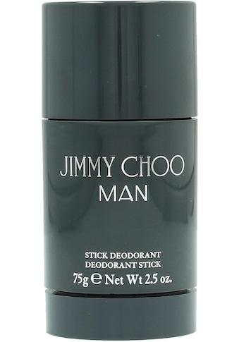 JIMMY CHOO Deo-Stift »Man« kaufen