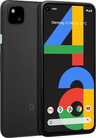 """Google Smartphone »Pixel 4a«, (14,76 cm/5,81 """", 128 GB Speicherplatz, 12 MP Kamera) kaufen"""