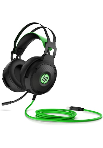 HP Pavilion Gaming Headset 600 »Surround - Sound. Exzellenter Klang.« kaufen