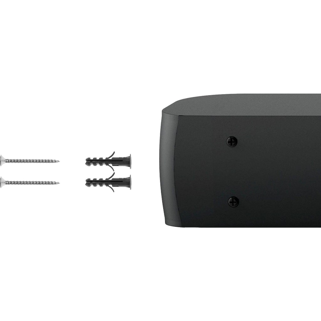 TCL Soundbar »TS7010«, mit kabellosem Subwoofer