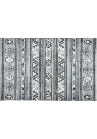 ASTRA Fußmatte »Lavandou 1400«, rechteckig, 7 mm Höhe, Schmutzfangmatte, In -und... kaufen