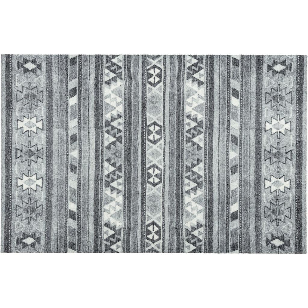 ASTRA Fußmatte »Lavandou 1400«, rechteckig, 7 mm Höhe, Schmutzfangmatte, In -und Outdoor geeignet