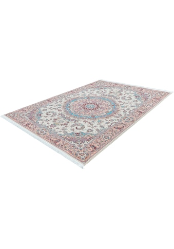 calo-deluxe Teppich »Essam-901«, rechteckig, 12 mm Höhe, Orient Optik, Wohnzimmer kaufen