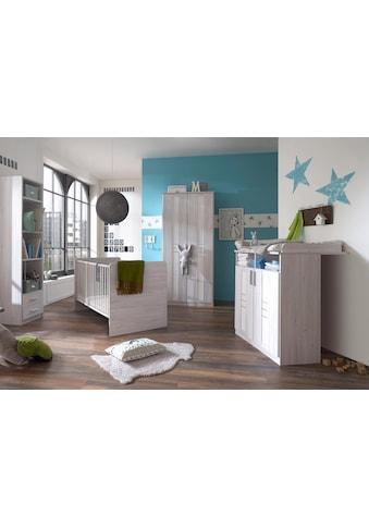 Babyzimmer - Komplettset »Pellworm« (Set, 3 - tlg) kaufen