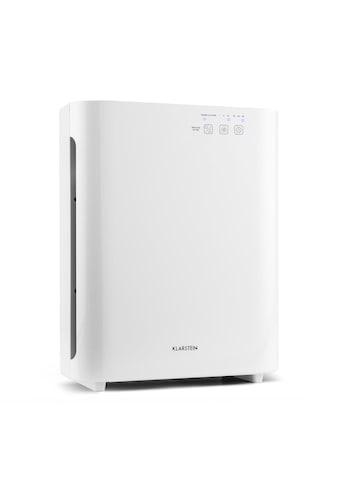Klarstein Luftreiniger Ionisator 5-faches Filtersystem 55W UV-C-Lampe »Vita Pure 2G« kaufen