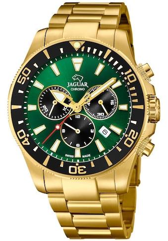 Jaguar Chronograph »Executive Diver, J864/1« kaufen