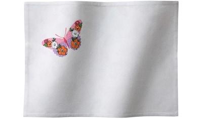 DDDDD Platzset »Butterfly«, 35x45 cm kaufen