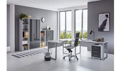 BMG Büro-Set »Tabor Office 4«, (Set, 8 St.) kaufen