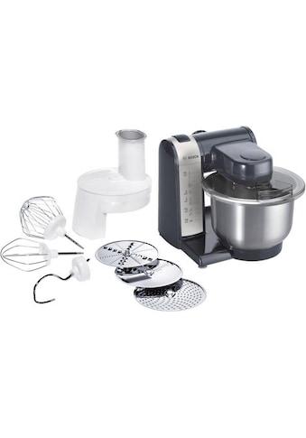 BOSCH Küchenmaschine »MUM48A1«, 600 W, 3,9 l Schüssel kaufen