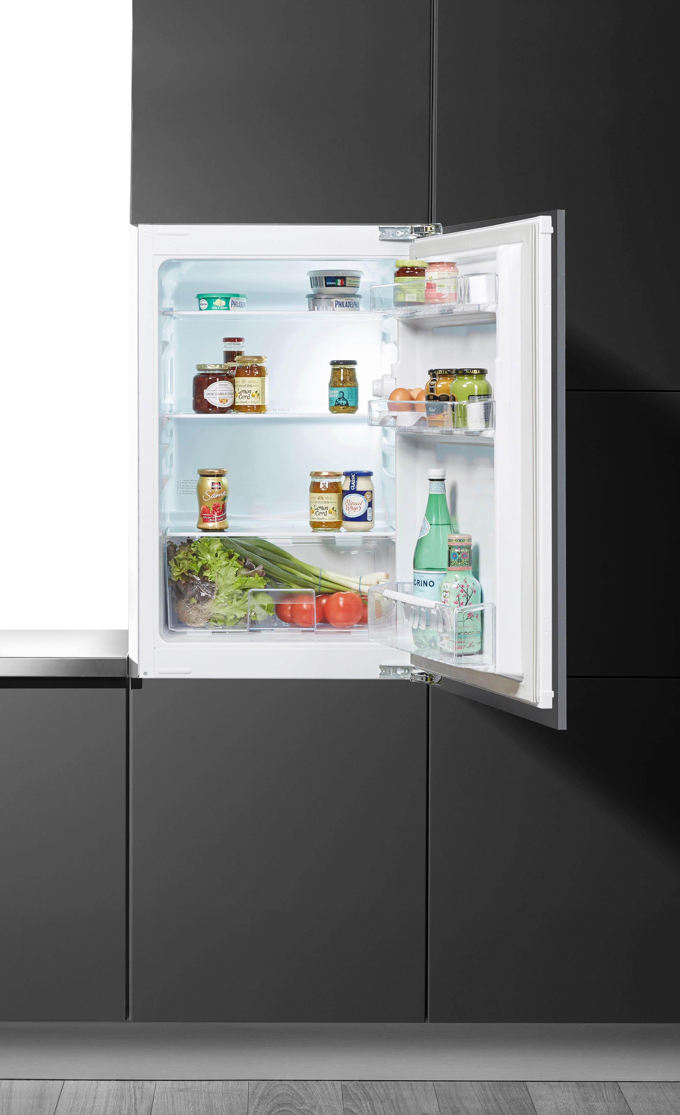 BEKO Einbaukühlschrank B1803FN