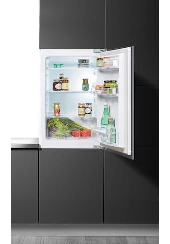 BEKO Einbaukühlschrank »B1803FN«, B1803FN, 86,6 cm hoch, 54,5 cm breit kaufen