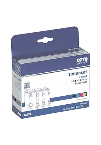 Otto Office Tintenpatronen - Set ersetzt HP Nr. 364XL »SM596EE« kaufen