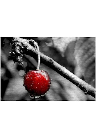Art & Pleasure Metallbild »Cherry tree« kaufen