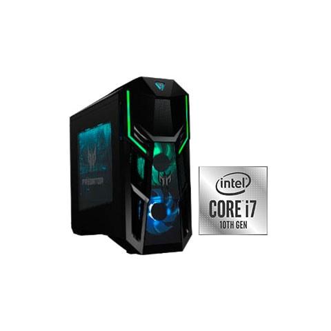 Acer Gaming-PC Predator Orion 5000 PO5-615s