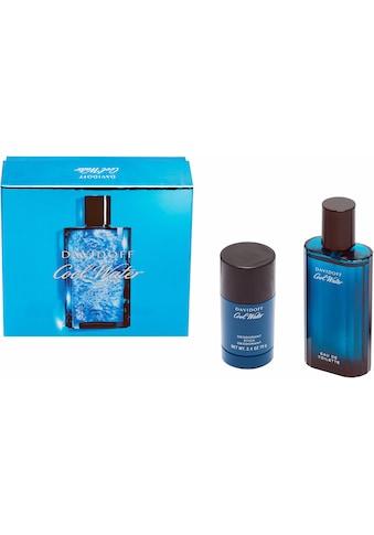DAVIDOFF Duft-Set »Cool Water«, (2 tlg.) kaufen