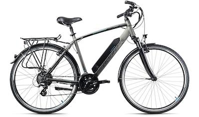 Adore E - Bike »Ancona«, 24 Gang Shimano Altus Schaltwerk, Kettenschaltung, Heckmotor 250 W kaufen