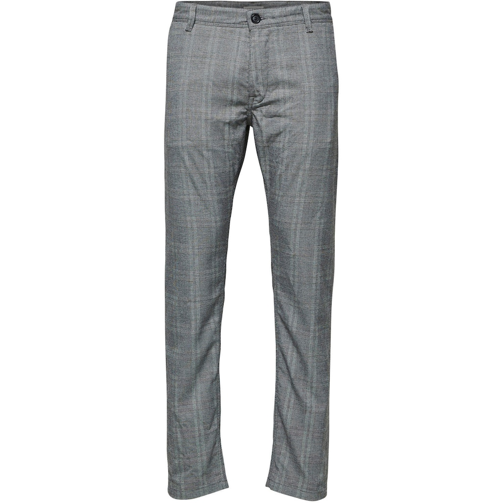 SELECTED HOMME Chinohose »STORM FLEX SMART PANTS«
