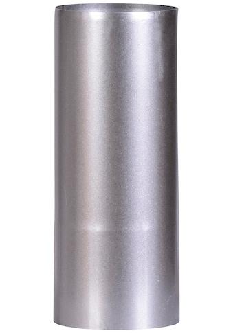 FIREFIX Ofenrohr feueraluminiert, ø 100 mm, 250 mm lang kaufen