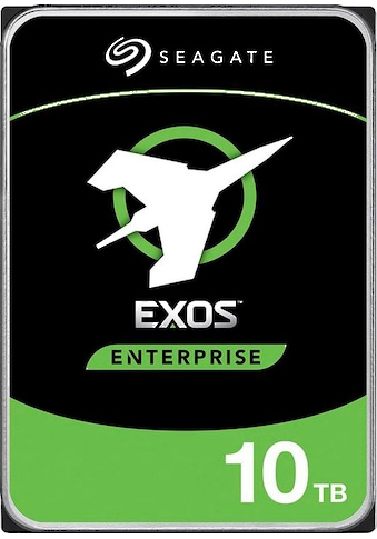 Seagate HDD-Festplatte »Exos«, Bulk kaufen