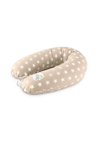 """SEI Design Stillkissen """"Vintage Sterne beige"""" kaufen"""