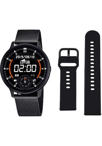 Lotus Smartwatch »Smartime, 50016/1« (, RTOS kaufen
