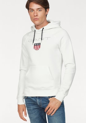 Gant Kapuzensweatshirt »Shield Sweat Hoodie«