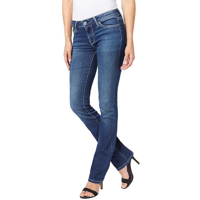 Pepe Jeans Bootcut-Jeans »PICCADILLY«