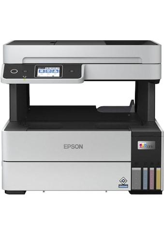 Epson Tintenstrahldrucker »EcoTank ET-5170« kaufen