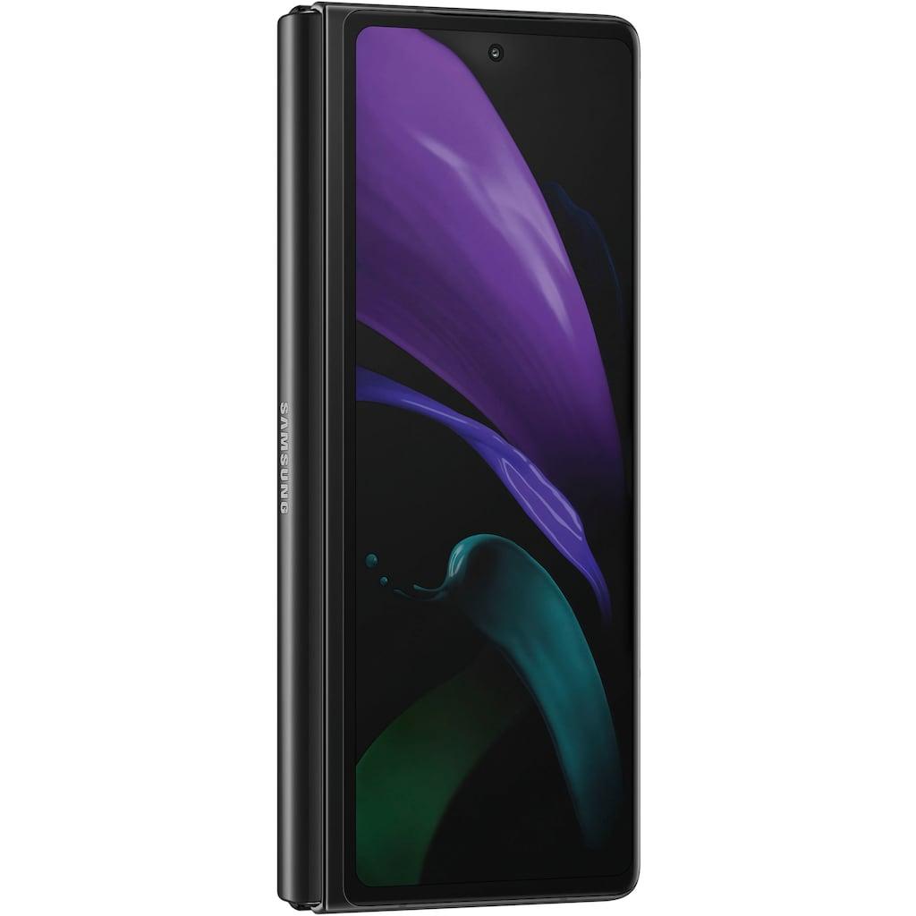 "Samsung Smartphone »Galaxy Z Fold 2 5G«, (19,09 cm/7,6 "", 256 GB Speicherplatz, 12 MP Kamera)"