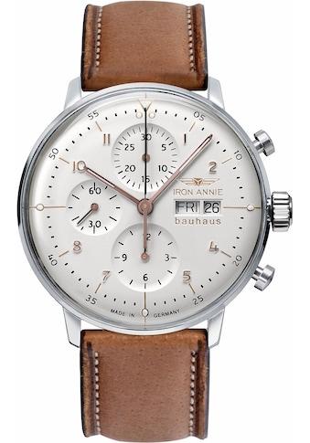 IRON ANNIE Chronograph »Bauhaus, 5018 - 4« kaufen