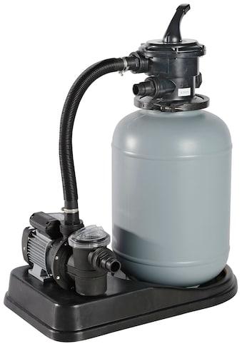 MyPool Sandfilteranlage »mp 336«, 7 m³/h kaufen
