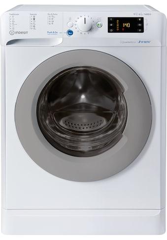 Indesit Waschtrockner kaufen