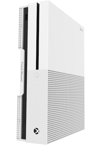 Innovelis Halterung zur Befestigung an Wand oder Möbel »TotalMount für Microsoft Xbox One S« kaufen
