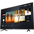 "TCL LED-Fernseher »55P611X1«, 139 cm/55 "", 4K Ultra HD, Smart-TV"
