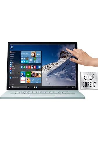 Microsoft Notebook »Surface Book 3 i7, 512/32GB«, ( 512 GB SSD) kaufen