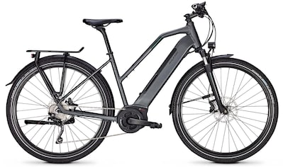 Raleigh E - Bike »KENT 10 XXL«, 10 Gang Shimano Deore Schaltwerk, Kettenschaltung, Mittelmotor 250 W kaufen