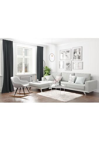 HOMING Vorhang »Allen«, Vorhang Allen kaufen