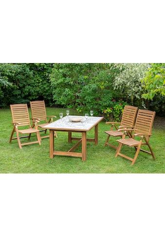 MERXX Gartenmöbelset »Paraiba« kaufen