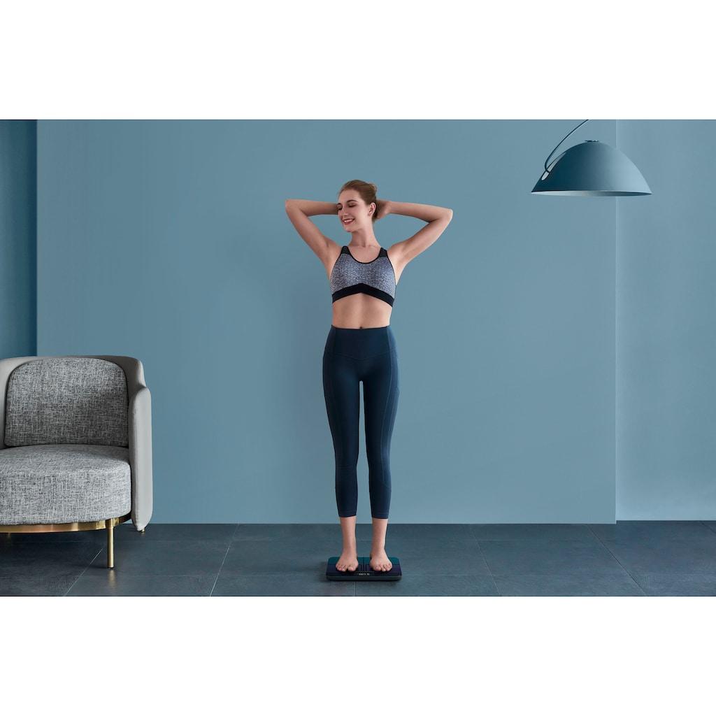 Amazfit Körper-Analyse-Waage »Smart Scale«