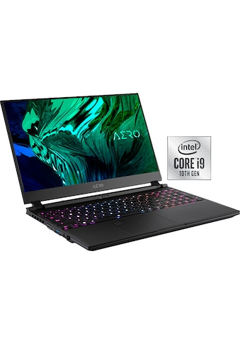 Gigabyte Notebook »AERO 15 OLED YC-9DE5760SP«, ( Intel Core i9 \r\n ) kaufen
